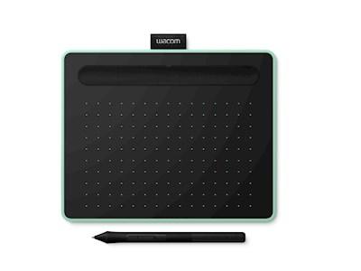 Wacom Intuos S Bluetooth - Groen