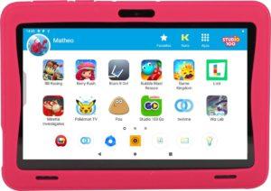 Kurio Tab Ultra - 16GB - Roze