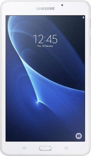 Samsung Galaxy Tab A - 7 inch - WiFi - 8GB - Wit