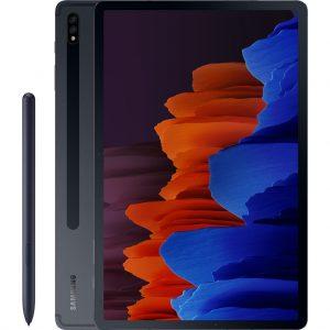 Samsung Galaxy Tab S7 Plus 128GB Wifi Zwart