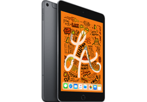 APPLE iPad Mini (2019) Wifi/4G - 256GB - Space Gray