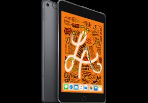 APPLE iPad Mini (2019) Wifi/4G - 64GB - Space Gray