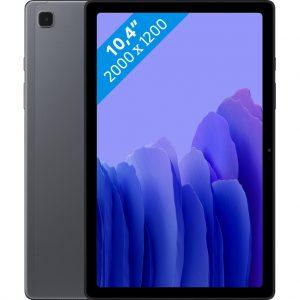 Samsung Galaxy Tab A7 32GB Wifi Grijs