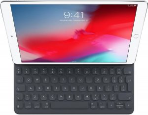 Smart Keyboard voor iPad (7e generatie) en iPad Air (3e generatie) -10.5 inch - Nederlands