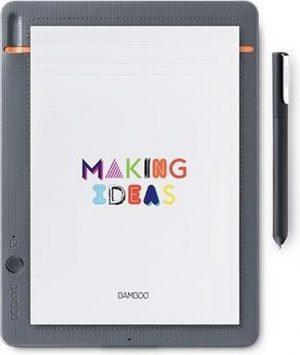 Wacom Bamboo CDS-610S grafische tablet Grijs, Oranje