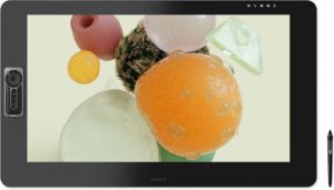 Wacom Cintiq Pro 32 Touch - Tekentablet met multitouch scherm