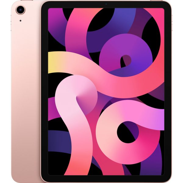 Apple iPad Air (2020) 10.9 inch 256 GB Wifi Roségoud