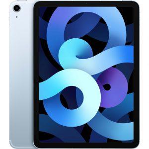 Apple iPad Air (2020) 10.9 inch 64 GB Wifi + 4G Hemelsblauw