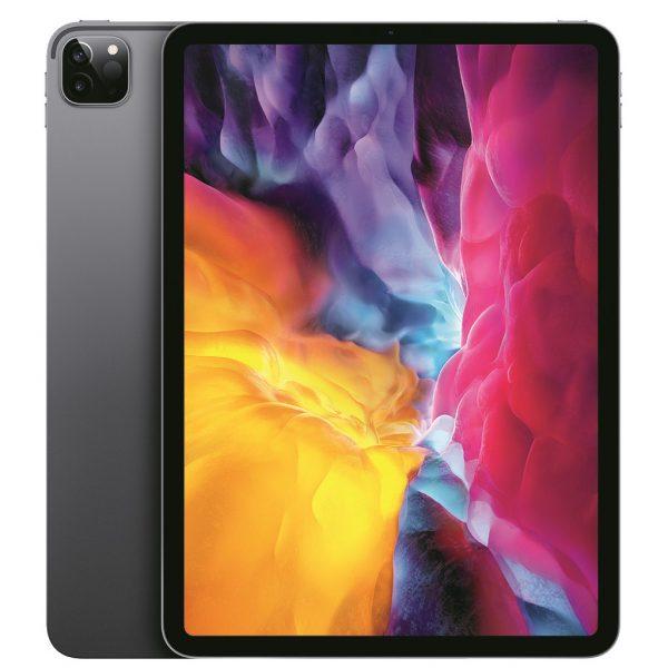 Apple iPad Pro (2020) 11 inch 512 GB Wifi Space Gray