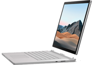 MICROSOFT Surface Book 3 - 13'' i7 16GB 256GB