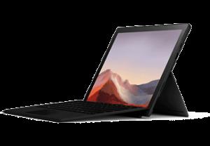 MICROSOFT Surface Pro 7 - i7 16GB 256GB