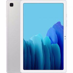 Samsung Galaxy Tab A7 - 64GB (Zilver)