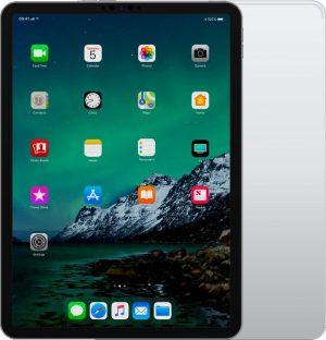 iPad Pro 12.9 2018   256 GB   Zilver   Als nieuw   leapp