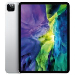 Apple iPad Pro (2020) 11 inch 512 GB Wifi + 4G Zilver