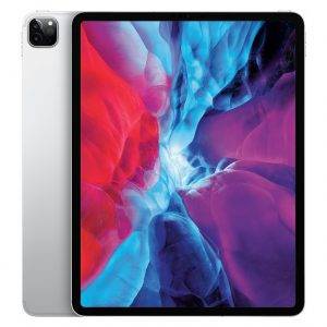 Apple iPad Pro (2020) 12.9 inch 1 TB Wifi + 4G Zilver