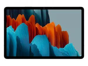 Samsung Galaxy Tab S7 - 256 GB - Zwart
