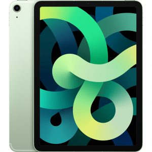 Apple iPad Air (2020) 10.9 inch 64 GB Wifi + 4G Groen