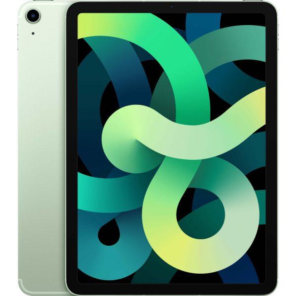 Apple iPad Air (2020) 10.9 inch 64 GB Wifi + 4G Groen