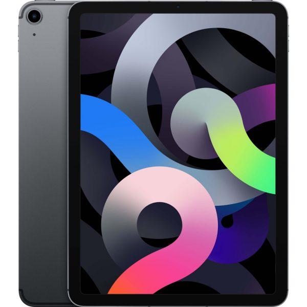 Apple iPad Air (2020) 10.9 inch 64 GB Wifi + 4G Space Gray
