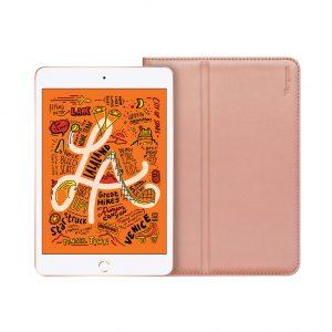 Apple iPad Mini 5 64 GB Wifi Goud + Target Hoes Roségoud