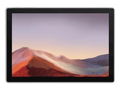 Microsoft Surface Pro 7 - i5 - 128 GB - Platina