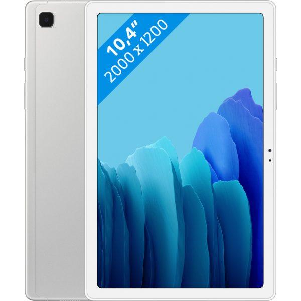 Samsung Galaxy Tab A7 64GB Wifi Zilver