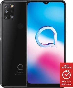 Alcatel 3X (2020) - 64GB - Zwart