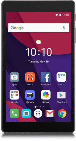 Alcatel Pixi 4 - 7 inch - WiFi - 8GB - Grijs