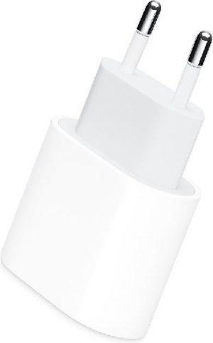 Apple 18W USB-C iPhone & iPad oplader