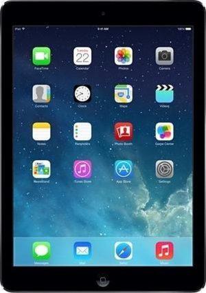 Apple Ipad Air refurbished door Forza - A-Grade (Zo goed als nieuw) - 16GB - Spacegrijs