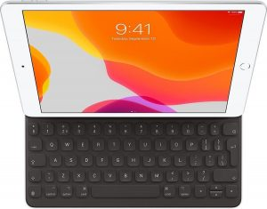 Apple Smart Keyboard voor iPad (2019) and iPad Air (10.5) QWERTY