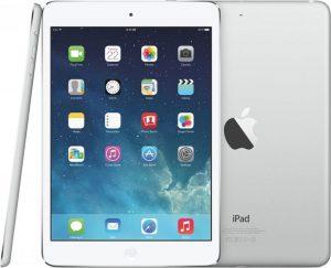 Apple iPad (2017) refurbished |5th Generation |iPaddy | A-Grade (Zo goed als nieuw) | 32GB | Wifi / 4G - Zilver