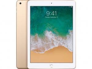 Apple iPad (2017) refurbished door Forza - A-Grade (Zo goed als nieuw) - 32GB - Cellular (4G) - Goud
