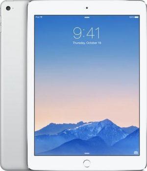 Apple iPad Air 2 refurbished door Forza - A-Grade (Zo goed als nieuw) - 16GB - Cellular (4G) - Zilver