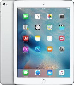 Apple iPad Air 2 refurbished door Forza - A-Grade (Zo goed als nieuw) - 64GB - Cellular (4G) - Zilver