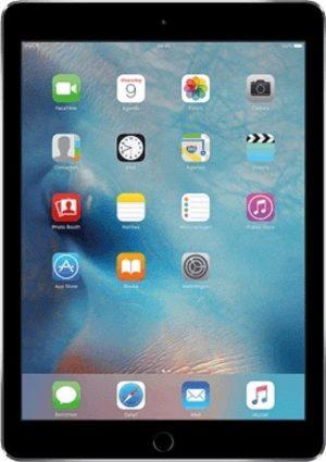 Apple iPad Air 2 refurbished door Forza - C-Grade (Zichtbare gebruikssporen) - 64GB - Cellular (4G) - Spacegrijs