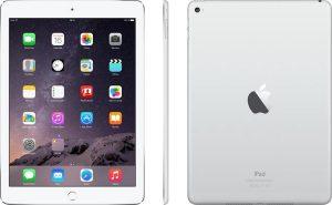 "Apple iPad Air 2014 - 9,7"" Inch - 64GB Opslag - Refurbished"