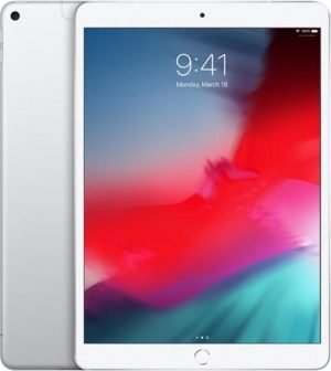 Apple iPad Air (2019) - 10.5 inch - WiFi + 4G - 256GB - Zilver