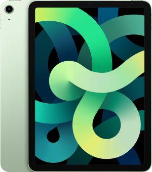 Apple iPad Air (2020) - 10.9 inch - WiFi - 64GB - Groen
