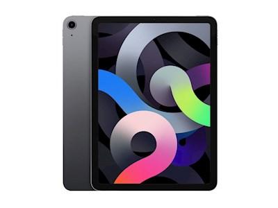 Apple iPad Air (2020) - 64 GB - Wi-Fi - Grijs