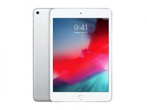 Apple iPad Mini (2019) - 64 GB - Wi-Fi - Zilver