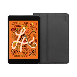 Apple iPad Mini 5 64 GB Wifi Space Gray + Target Hoes Zwart