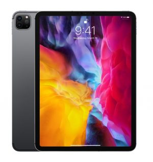 Apple iPad Pro 11 (2020) WiFi 128GB Tablet