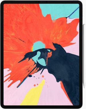 Apple iPad Pro - 11 inch - WiFi + 4G - 512GB - Zilver