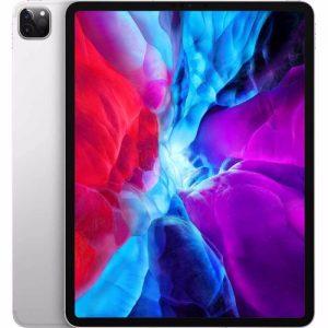 """Apple iPad Pro 12.9"""" (2020) Wi-Fi + 4G 128GB (Zilver)"""