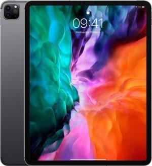 Apple iPad Pro 12.9 Wi-Fi Cell 128GB grijs MY3C2FD/A