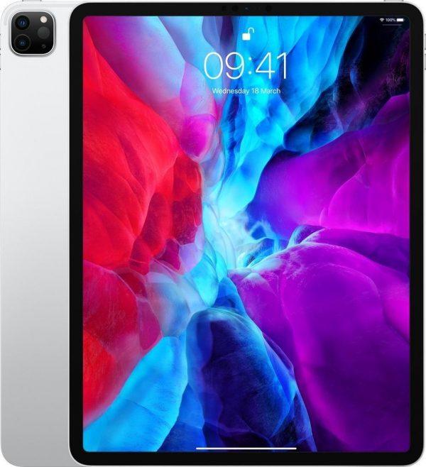 Apple iPad Pro (2020) - 12.9 inch - WiFi - 512GB - Zilver