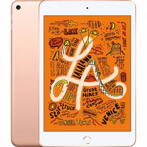 Apple iPad mini 5 Wi-Fi 64GB (Goud)
