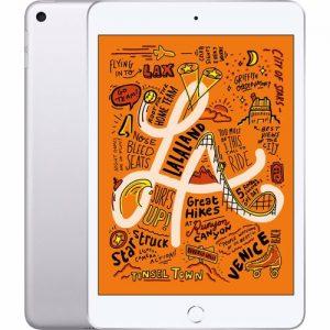 Apple iPad mini 5 Wi-Fi 64GB (Zilver)