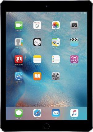 Forza Refurbished Apple iPad Air 2 Zwart 64GB Wifi Only | Zichtbaar gebruikt | C grade